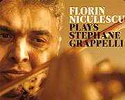 Florin Plays Grappelli